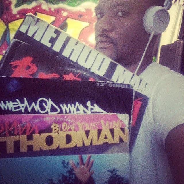 METHODMAN AND REDMAN - GET HIGH THE MIXTAPE