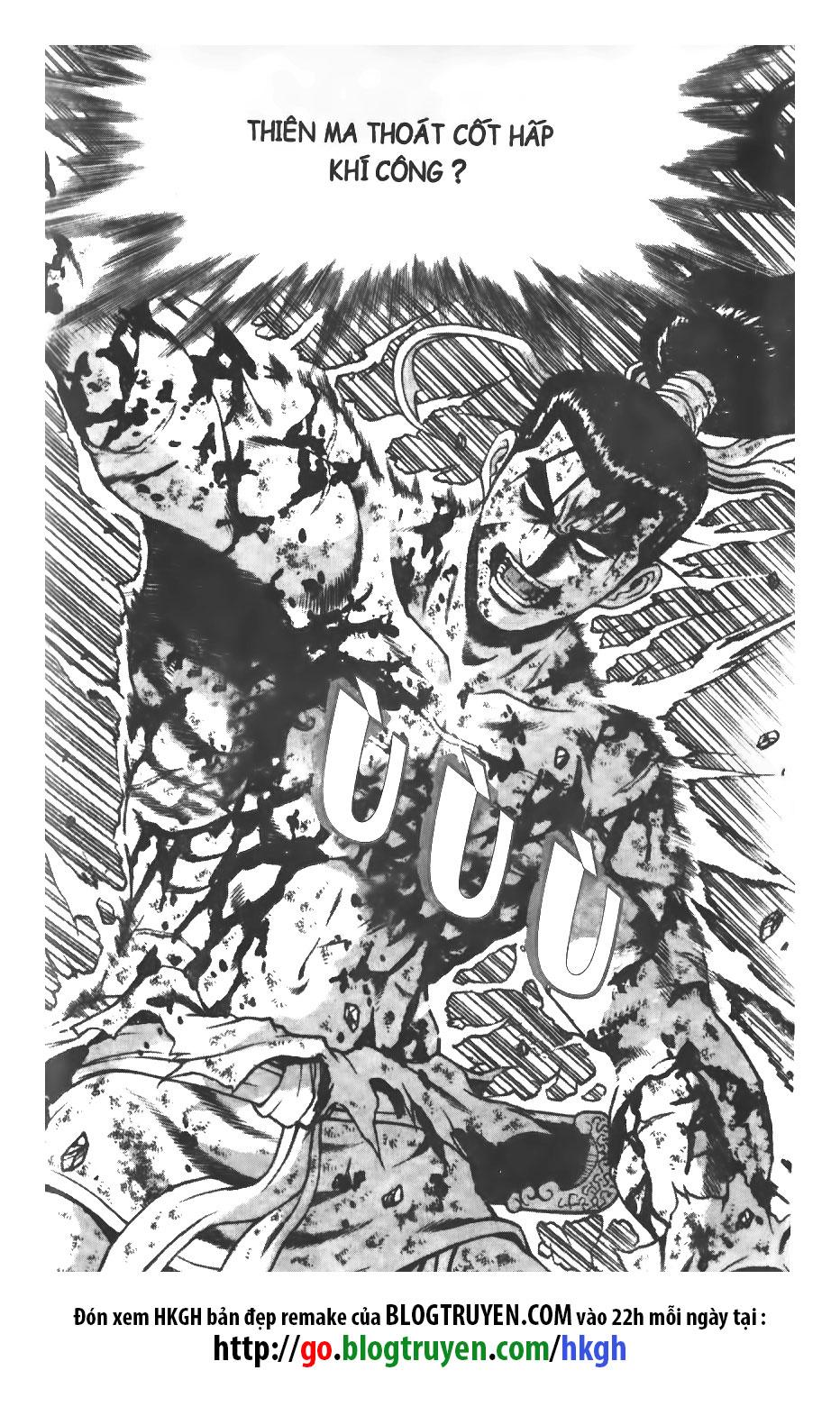 Hiệp Khách Giang Hồ chap 219 Trang 22 - Mangak.info