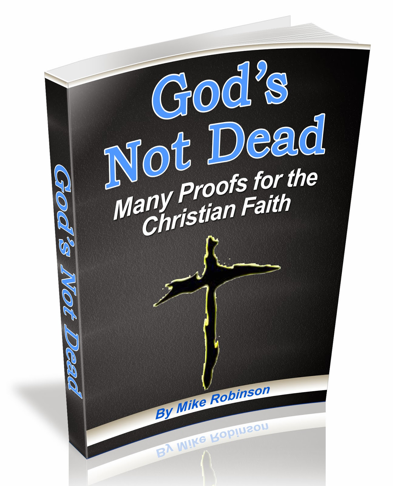 Gods not dead video book trailer