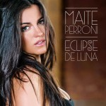 Capa Maite Perroni – Eclipse de Luna (2013) | músicas