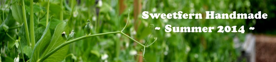 Sweetfern Handmade ~ Creative homesteading