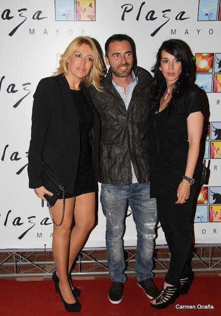 M Laga En Pasarela Fashion Preview 2012