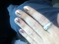 Klout Perks-Essie nail polish