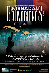 Jornadas Bolivarianas - 8a. Edição