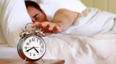 الاعتدال في ساعات النوم يساعد على صحة القلب