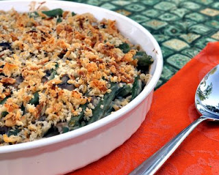 World's Best Green Bean Casserole
