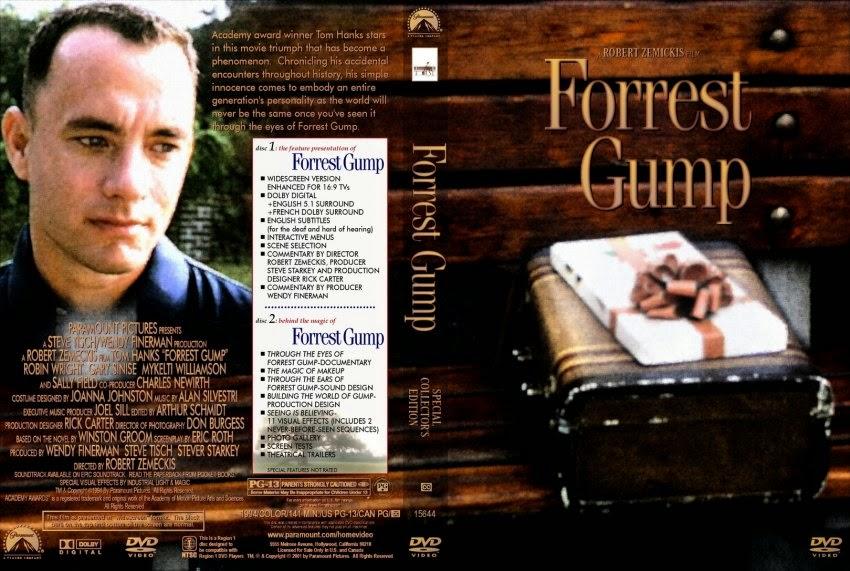 Sinopsis Film Forest Gump Terlengkap Terbaik Sepanjang Masa