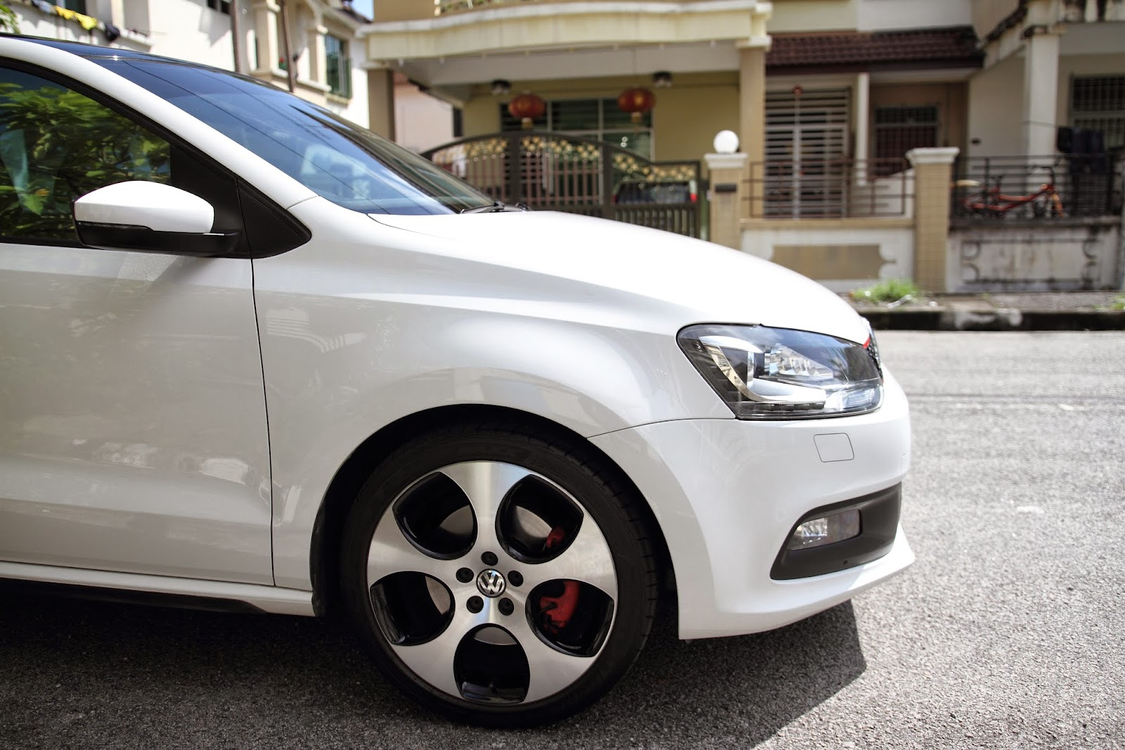 Polo Gti (6R) - 3 years ownership | Verm\'s Planet