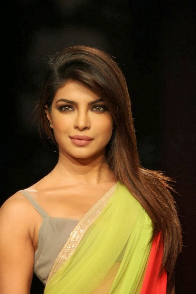 Priyanka Chopra Bollywood Actress HD Wallpapers