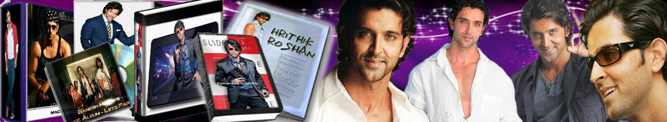 Hrithik In My Heart