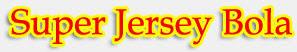 logo Super Jersey bola