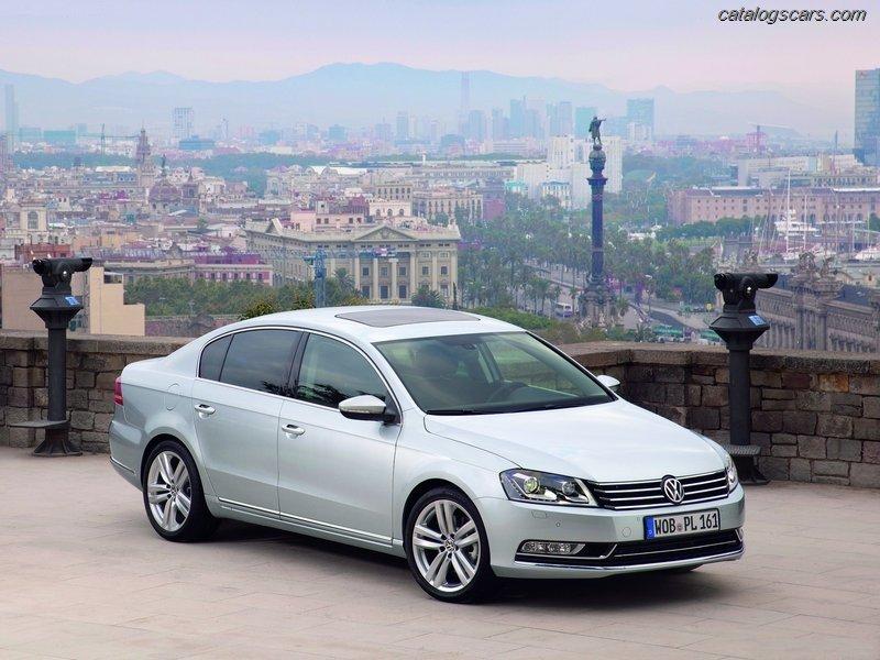 صور سيارة فولكس فاجن باسات 2013 - اجمل خلفيات صور عربية فولكس فاجن باسات 2013 - Volkswagen Passat Photos Volkswagen-Passat_2011-03.jpg