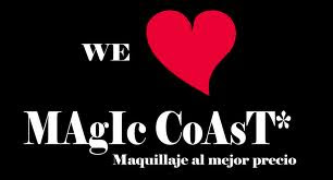 Magic Coast - Entrega entre 24 a 48h!