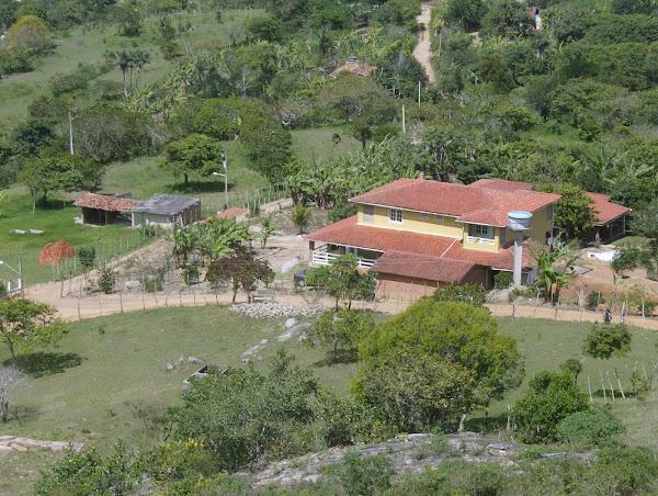 Serra Negra - Pernambuco
