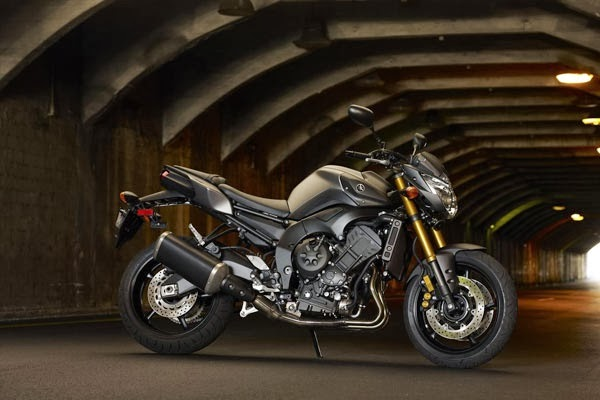 2012 Yamaha FZ8 Custom | The 10 Best Buys in 2012 Motorcycles