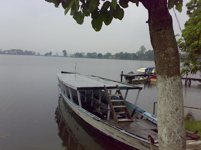 Joysagar Lake