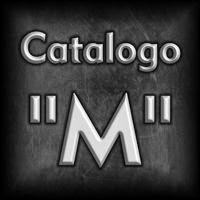 "ir al catalogo ""M"""