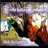 """Club de Lectura """"Todo tiene Romance"""""""