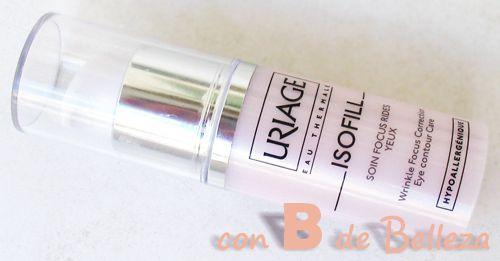 Contorno de ojos Uriage