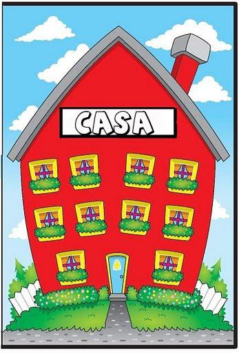 Menta m s chocolate recursos y actividades para educaci n infantil carteles de asistencia - Casa para jardin infantil ...