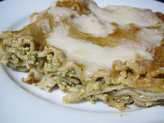 deboles gluten free lasagna recipe