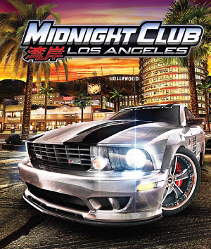 Midnight Club Los Angeles PC
