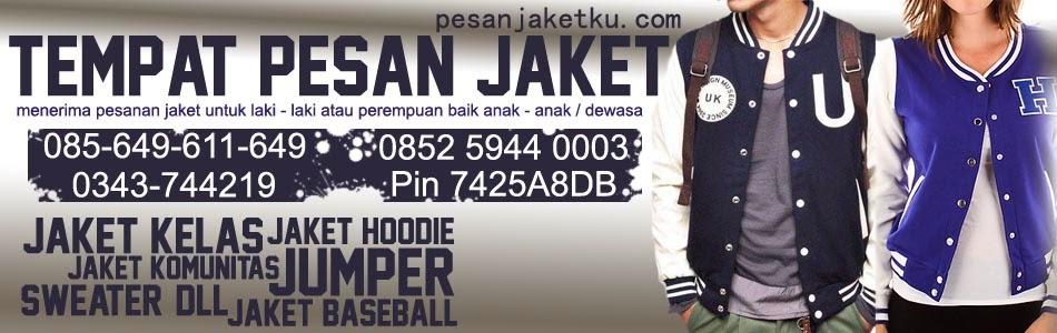 Pesan Jaket Online- Pesan Jaket Desain Sendiri - Pesan Jaket Murah - Pesan Jaket Baseball