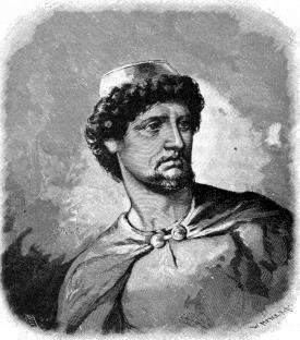 História de Judas Iscariotes (doze Homens e uma missão)