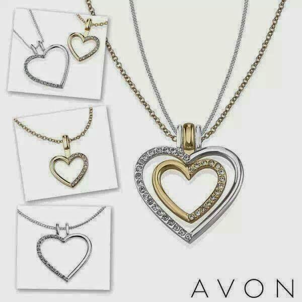 Collana Bijoux Neah di Avon - Avon Shop Online