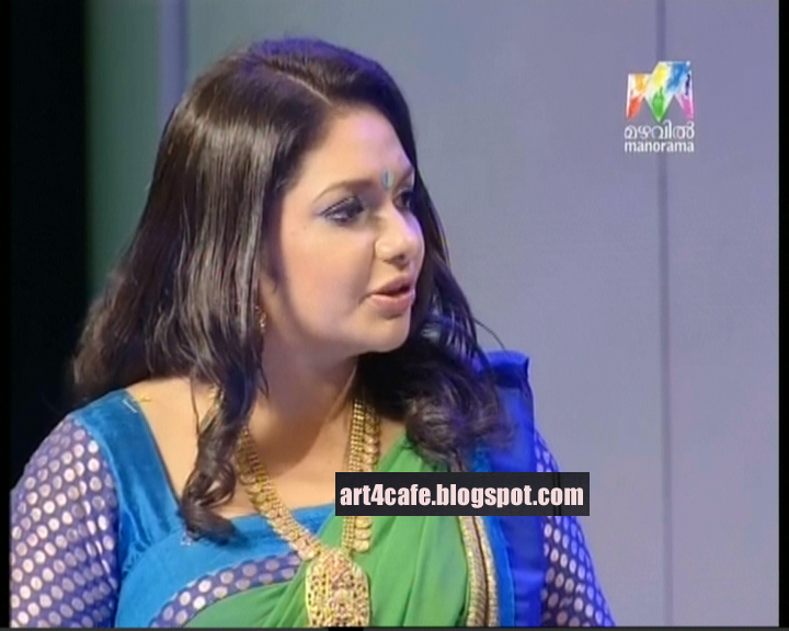Exclusive collection of cute photos of kerala television Anchors and ...
