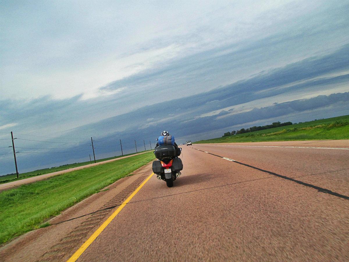 i-29 south dakota