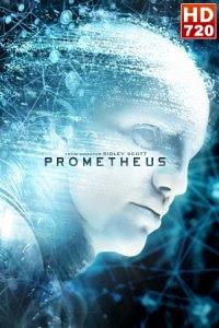 Prometheus (2012) Online