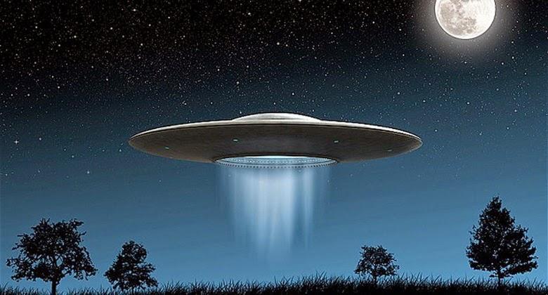 Mengejutkan, Mantan Pejabat AS Mengaku UFO Ada