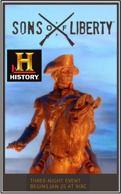 History Channel Presentation