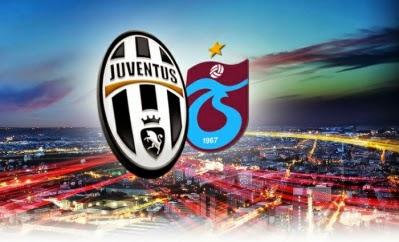 Trabzonspor-Juventus