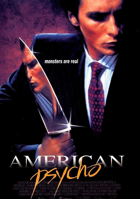 Ver American Psycho Online