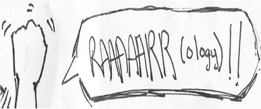 Rarrrrrology