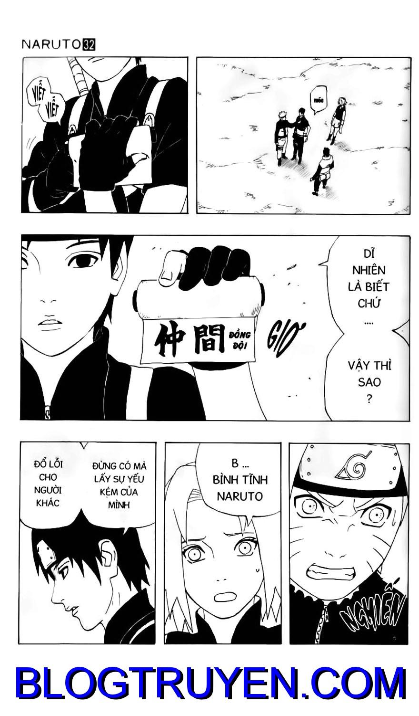 Naruto chap 288 Trang 13 - Mangak.info