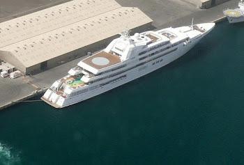 MyLuxury Yachts