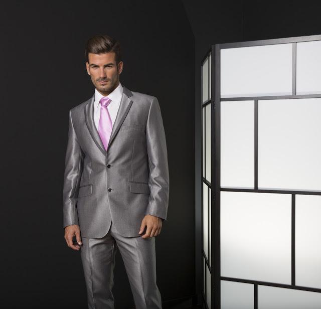 trajes de novio Vertize Gala a partir 129 €