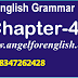 Chapter-42 English Grammar In Gujarati-MODAL AUXILIARY VERBS