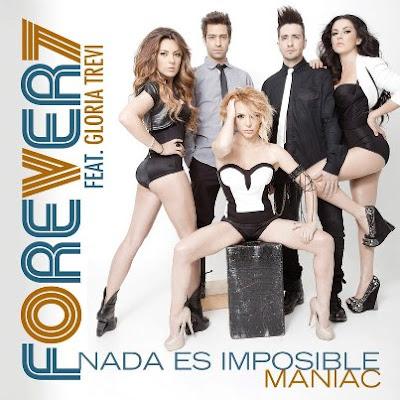 OV7 Dueto Con Gloria Trevi - Nada Es Imposible