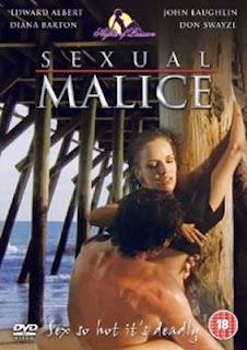 Sexual Malice (Sexo Prohibido) (1994) [Vose]