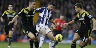 inovLy media : Prediksi Chelsea vs West Bromwich (2 Maret 2013) | EPL