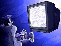 Κλείσε την τηλεόραση