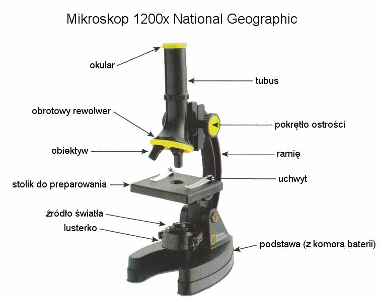 definisi dari mikroskop
