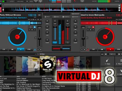 virtual dj free full version blogspot