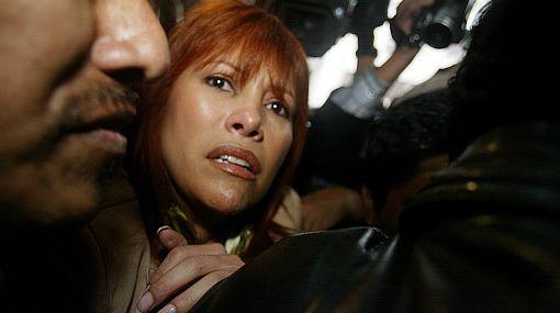Polémica conductora Magaly Medina en nuevos juicios
