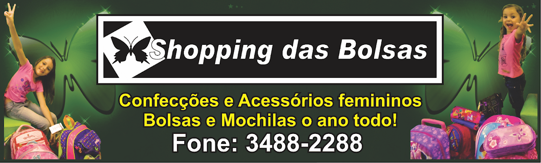 Shopping das Bolsas