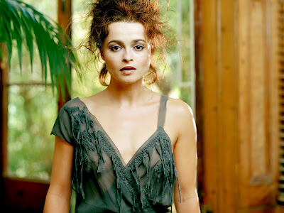 Helena Bonham Carter, boobs, hot, sexy, hd wallpaper, see through, nip slip